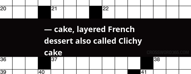 40s coat-and-trousers outfit crossword clue Archives ...