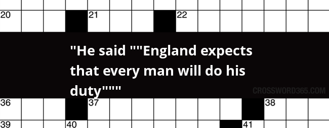Expects crossword clue