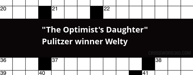 the optimists daughter